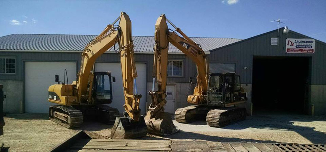 Excavating/Grading, Earthmoving/Land Clearing, Demolition, Septic Systems, Trucking/Hauling, Ditches, Trenching